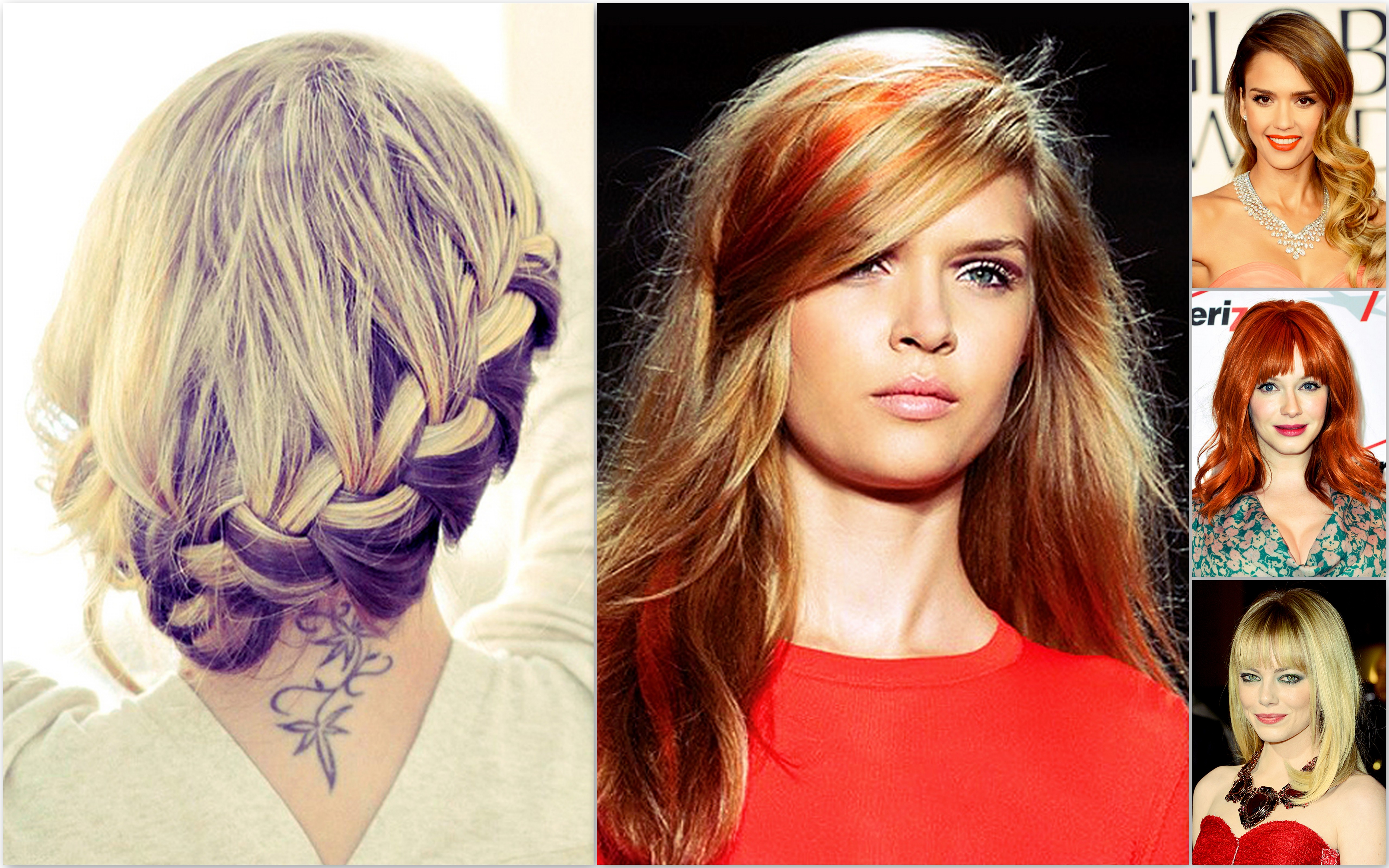 2014 hair color trends brunette hairstyles for medium