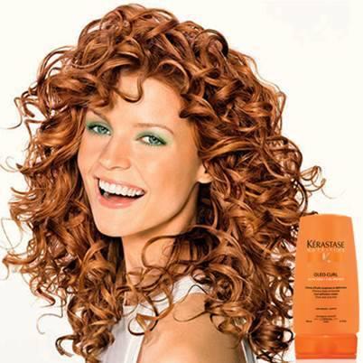 Curly Hair Salon : ... hair this summer? Ask your hair salon in Weston how Hair Venture